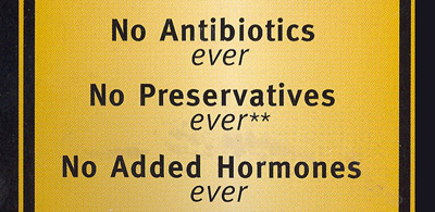 """The Truth about """"Hormone Free"""" Chickens 