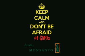 Genetically Modified Food Is Safe